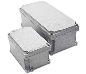 Клеммная коробка основание к двигателю КГ 2008/КГ 2011